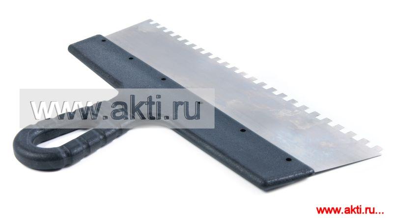 Фасадный шпатель 350 мм fit 06457